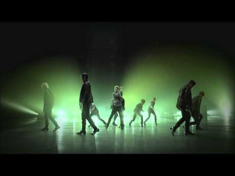 GROUP SHINHWA 'This Love'  DANCE VER. Official Music Video
