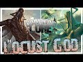 Commanding LORE - The Locust God
