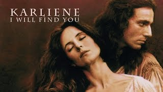 karliene i will find you the last of the mohicans