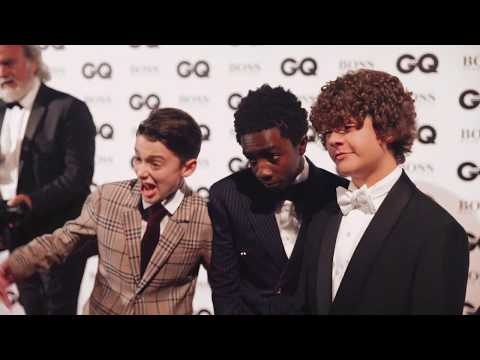 Maddox Gallery sponsors GQ Artist of the Year award