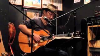 2015.9.26.勝田台「ひみつきち」にて words&music by Ryuichi Sato (イ...