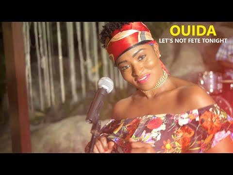 Ouida - Let's Not Fete Tonight (Music Video)