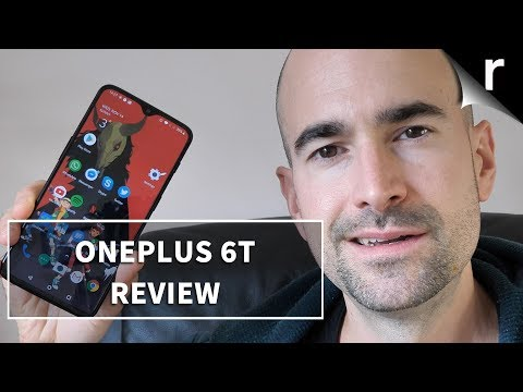 OnePlus 6T   One-Month Review