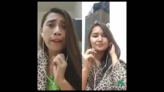 Duet Smule Duo Macan, Manis - Cantik