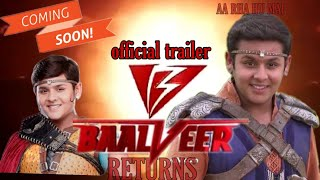 Download Video #Baalveer returns official promo/trailer  17 May 2019 #devjoshi  Anushka Sen |#sabtv by Praveen Soni MP3 3GP MP4