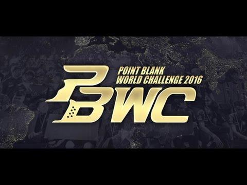 PBWC 2016 † 2kill Gaming ( Brasil ) Vs ( Turkey ) Crew e-Sports †