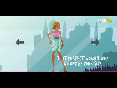 Rudeboy – Woman [Lyric Video]