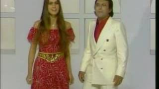Al Bano & Romina Power - Felicita 1982
