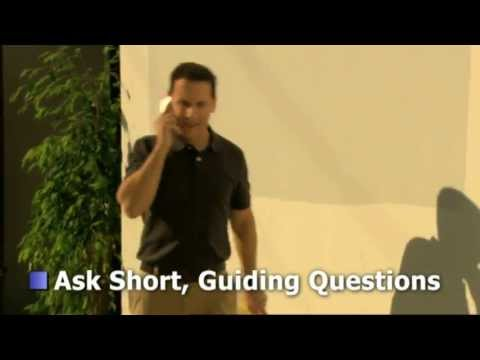 Dealing with the Irate Customer - Ask Short, Guiding, Questions....         2
