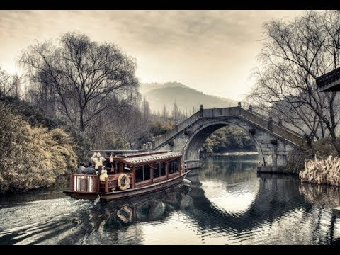 Hangzhou: Westlake In Winter