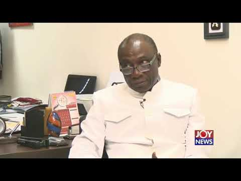 $170M GPGC judgment debt: Our partisan nature didn't help matters - Dr. Kwabena Donkor