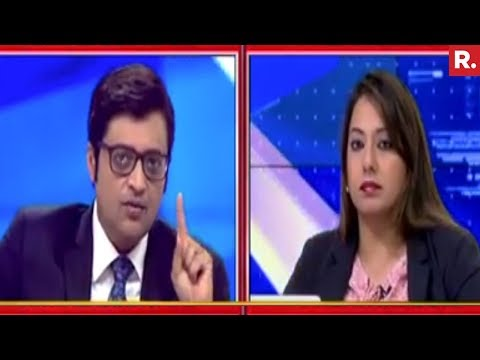 Special Broadcast With Arnab Goswami | #SunandaMailTrail