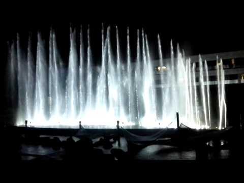 Manila Ocean Park's Symphony of Lights and Sounds