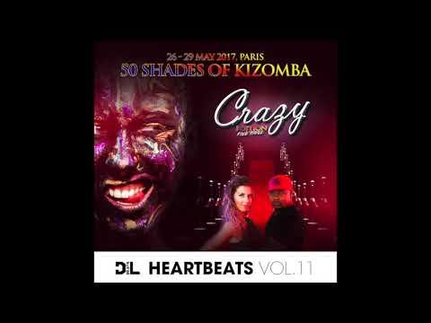 D&L HEARTBEATS Vol. 11 (50 Shades of Kizomba)