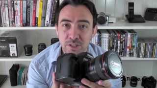 Canon 5D (Mark 1) video review