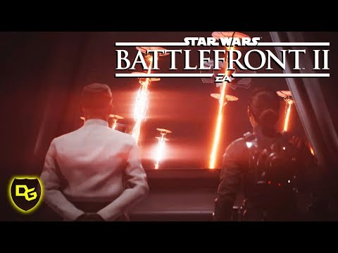 « Operation Asche! » - Star Wars Battlefront 2 #5 – Daniel Gaming