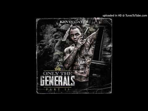 Kevin Gates – Puerto Rico Luv (432Hz)