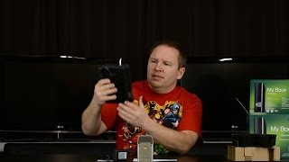 WD Western Digital My Book 3TB USB 3.0 External Hard Drive - Unboxing and Initial Observations