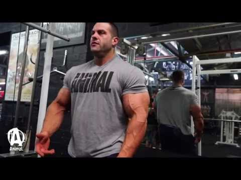 EXTENDED EDITION: Trashing Triceps with Evan \