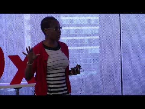 The Greatest Pill Ever Invented: Sandra Knight at TEDxFulbright