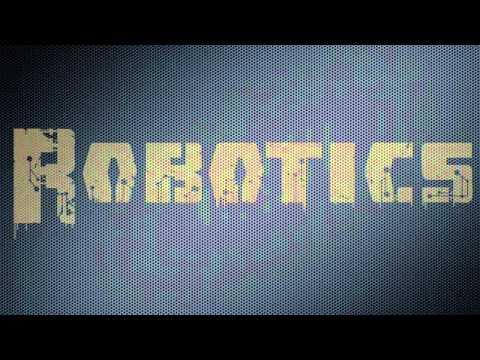 Robotics - First Teaser