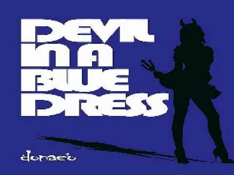 Donaeo - Devil In A Blue Dress Instrumental - YouTube