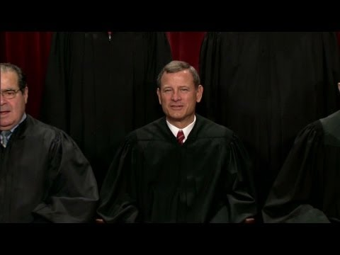 Behind Justice Roberts' Health Care Reform Decision