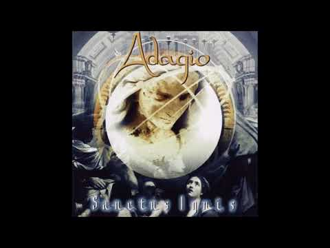 Adagio Sanctus Ignis Full Album