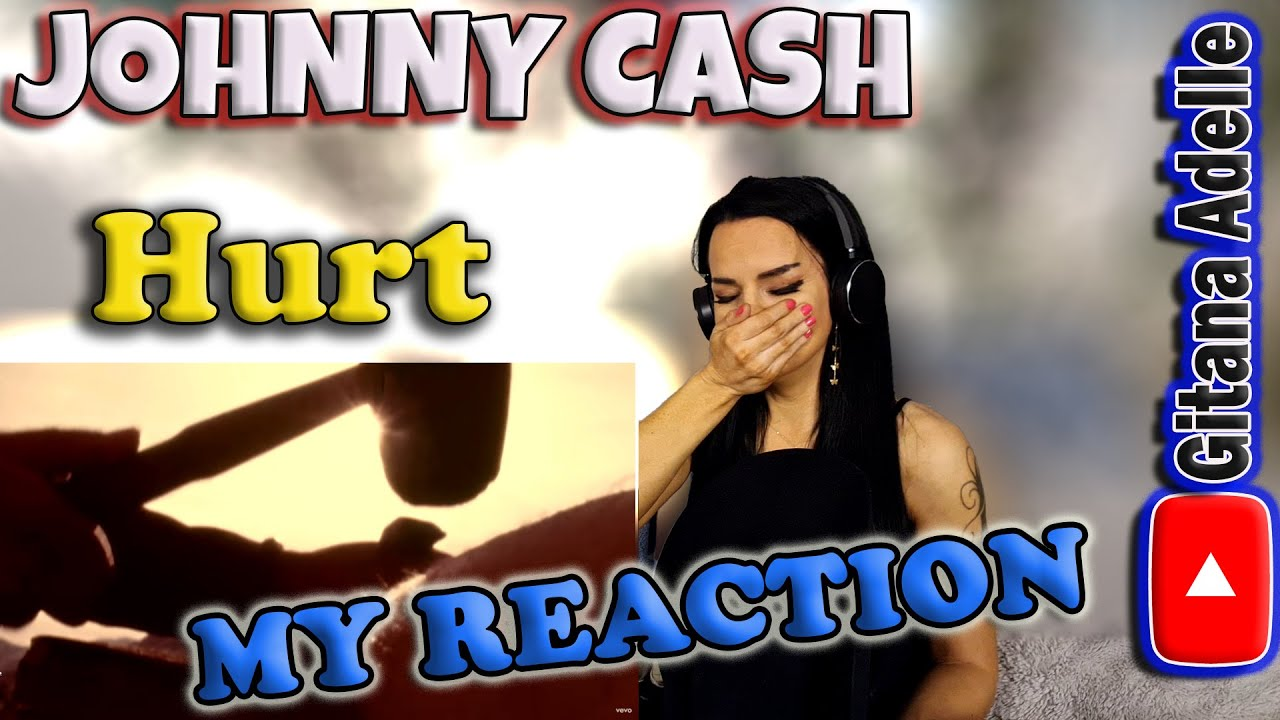 Download My Reaction to Johnny Cash - Hurt