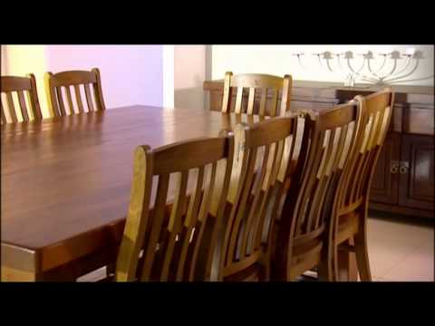 Eureka Street Furniture 2010 Ad Youtube