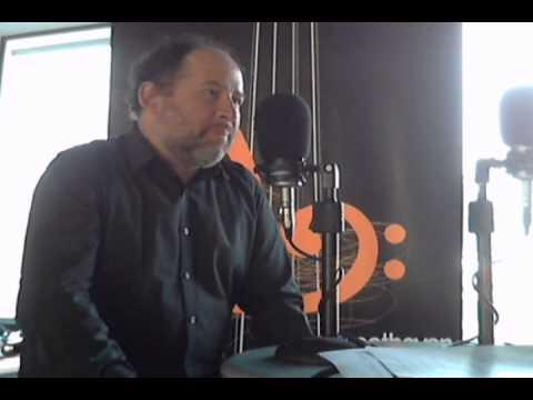 Blanco y Negro (Radio Beethoven) - Entrevista a Luis Alberto Lattorre