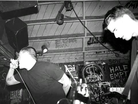 Both Hands Broken - Practice Tape 1994