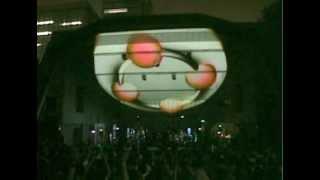 2003年5月5日、ROVO主催日比谷野音フェスの記念すべき第1回目のLIVE! M...