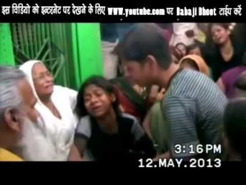 Ghosts Came Inside A Young Girl And Telling A True Story (Babaji Bhoot 1)