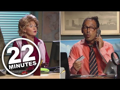 22 Minutes: Raj Binder's Expose Yourself - Maritime Women