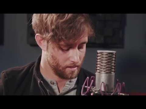 Richard Morris - Await the Sunset (Live at Quay West Studios)