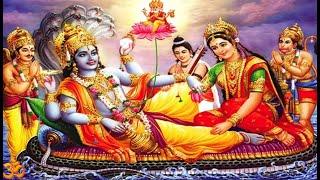 Vishnu Sahasranamam Orginal by M. S. Subbulakshmi | No Ads