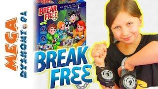 Break Free  Challenge  gry dla dzieci