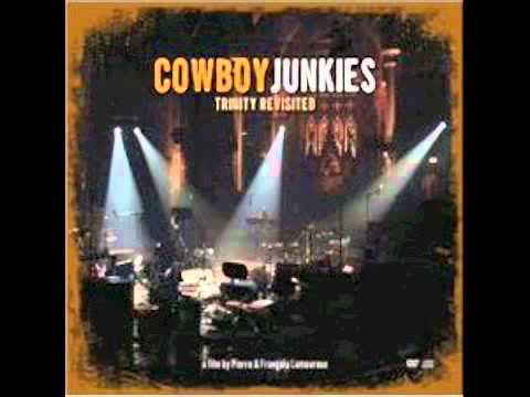 Cowboy Junkies - Blue Moon Revisited (Song For Elvis)
