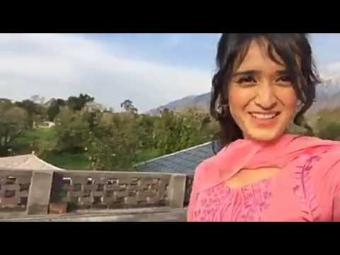 Pankhuri Awasthy's Selfie Video at Dharmsala ! [Full HD]
