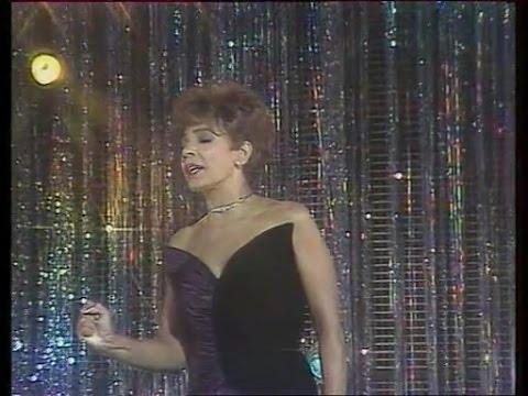 Yello Shirley Bassey The Rhythm Divine