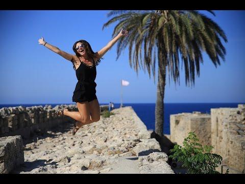 KYRENIA CASTLE | North Cyprus!