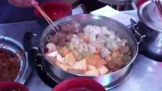 Chinese Food Mauritius