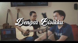 Dengar bisikku - Helmy Farizal (Cover)