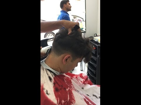 The UAE Haircut Series 2.2
