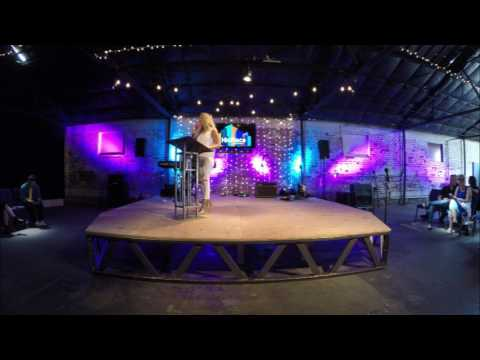 051417 Pastor Michele Mothers Day 2017