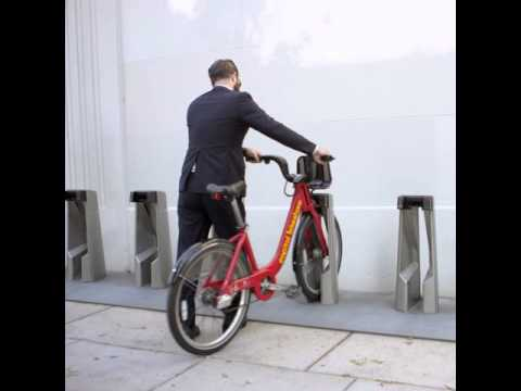 Capital Bikeshare Pro Tip: Returning a Bike