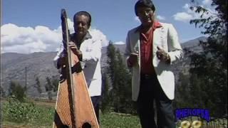 Recorde tu nombre - Lucio y Tomás Pacheco [video HQ] thumbnail