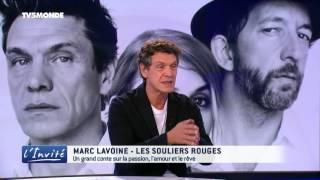 """Marc LAVOINE : """"Mon histoire d"""