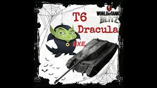 Дракула EXE. /Wot Blitz